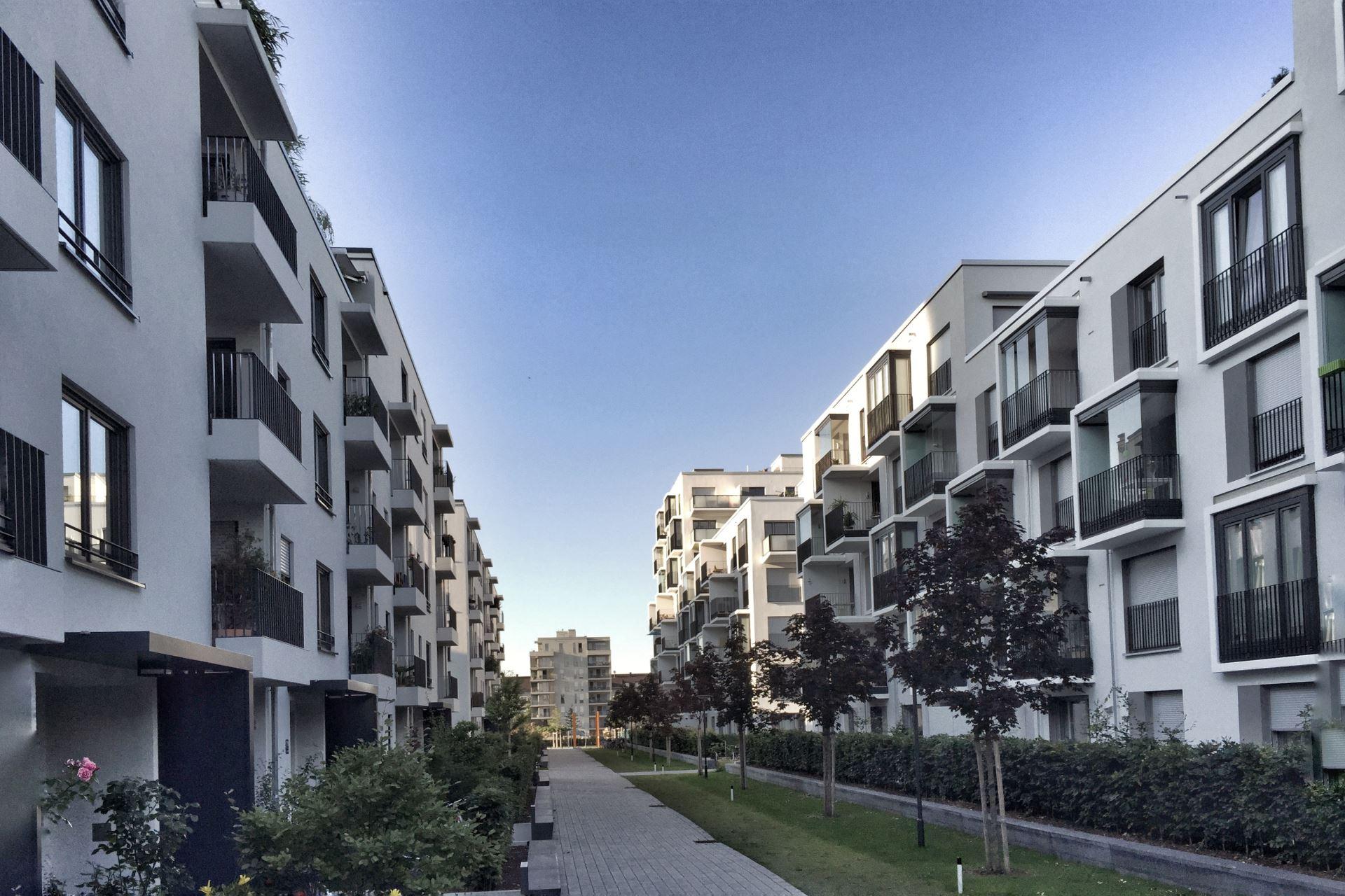 Thumm Hausverwaltung Ihre WEG-Verwaltung aus München